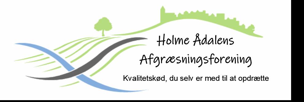 Holme Ådalens Afgræsningsforening